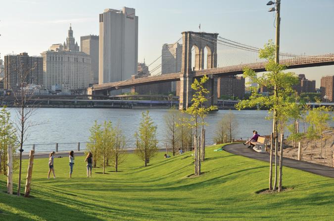 Brooklyn Bridge Park - SeeNewYork.nyc